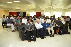 US Pak Case seminar